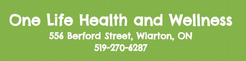 One Life Health & Wellness