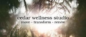 Cedar Wellness Studio