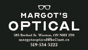 Margot's Optical