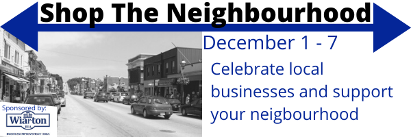 Shop The Neighbourhood 2019
