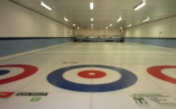 Wiarton & District Curling Club's Mixed Curling Bonspiel